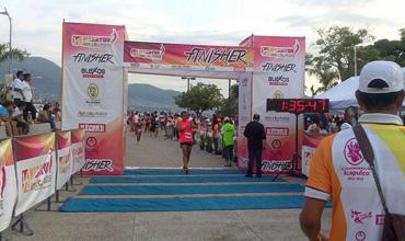 Acapulco Half Marathon